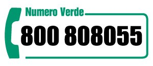 numero verde ACEA 800808055